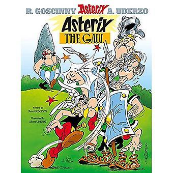 Asterix och hans tappra galler (Asterix (Orion Inbunden))