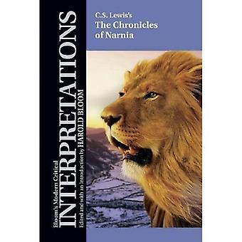 Die Chroniken von Narnia (Blooms modernen kritischen Interpretationen)