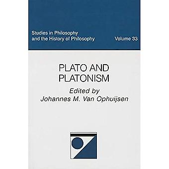 Plato and Platonism (Studies in Philosophy and the History of Philosophy)