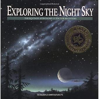 Utforska natthimlen