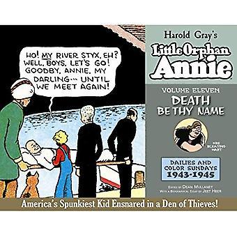 Compléter peu orphelin Annie Volume 11 (compléter peu orphelin Annie Hc)
