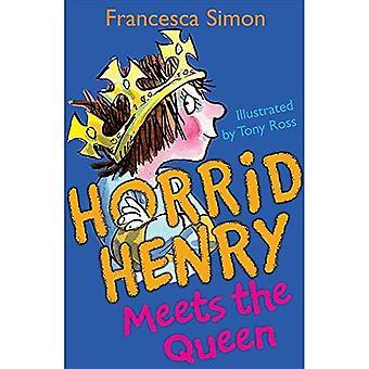 Horrid Henry répond à la reine: Bk. 12 (horrid Henry)