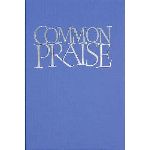 Common Praise Full Music Edition