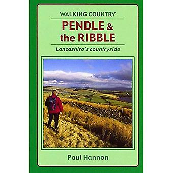 Pendle and the Ribble (Walking Country)
