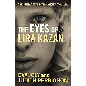 Eyes of Lira Kazan, The