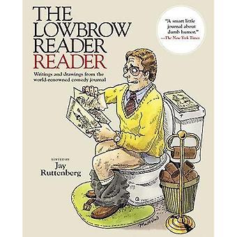 Obildad läsare läsare, den