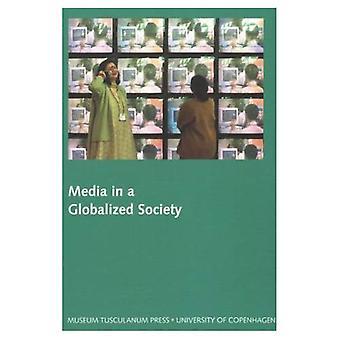 Médias dans une société mondialisée: Northern Lights - Film and Media Studies Yearbook 2003