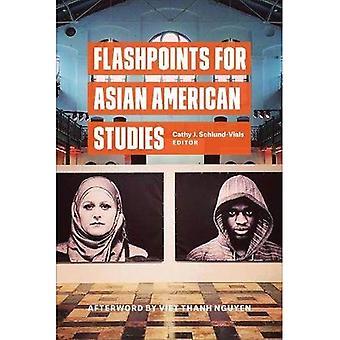 Brandhaarden voor Asian American Studies