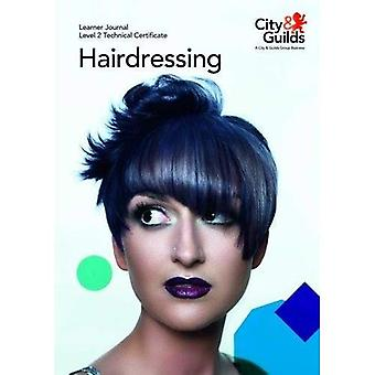 Level 2 Technical Certificate in Hairdressing:� Learner Journal