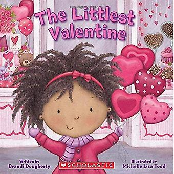 De kleinste Valentine (kleinste serie)