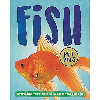Sällskapsdjur Pals: Fisk (Pet Pals)