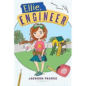 Ellie, Engineer (Ellie, Engineer)