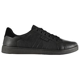 Ben Sherman Mens malicia entrenadores entrenamiento deportivo zapatos zapatillas deporte