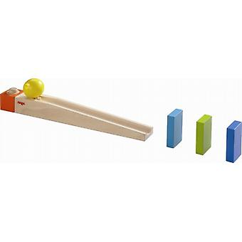 HABA -My First  Ball Ramp 8049