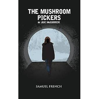 The Mushroom Pickers by McCarrick & Jaki