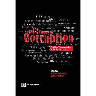 De vele gezichten van corruptie door Campos & J. Edgardo