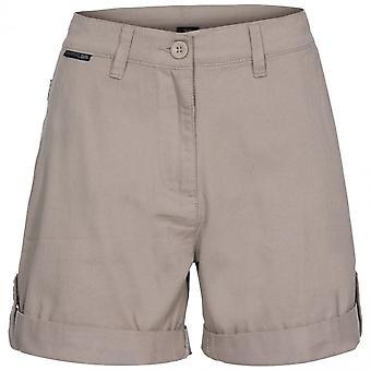 Hausfriedensbruch Womens korrigieren kurzes Sommer Wandern Shorts