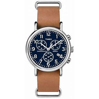 Timex Mens Weekender Chronograph Oversized TW2P62300 Watch
