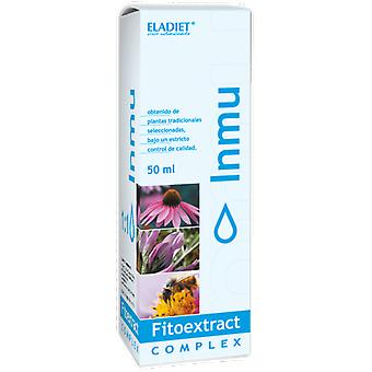 Eladiet Fitoextract Complex Immu 50 ml (Herboristeria , Natural extracts)