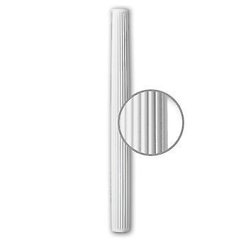 Vollsäulen Schaft Profhome 112070