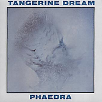 Tangerine Dream - Phaedra [CD] USA import