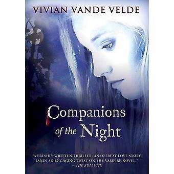 Companions of the Night by Vivian Vande Velde - Krista Marino - 97801