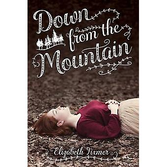 Down from the Mountain by Elizabeth Fixmer - 9780807583708 Book