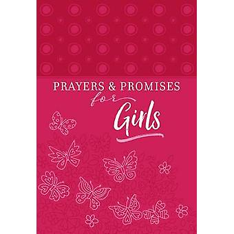 Prayers & Promises for Girls by Broadstreet Publishing - 978142455418