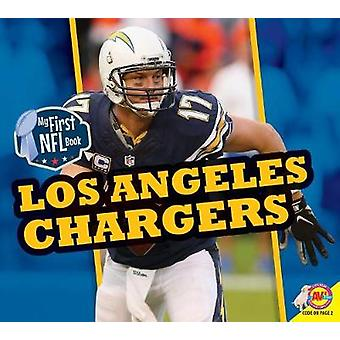 Los Angeles Chargers by Nate Cohn - 9781489655479 Book