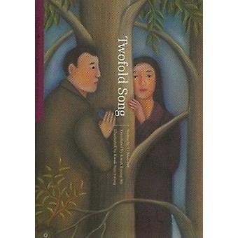 Twofold Song (Modern Korean Short Stories) by Munyol Yi - 97815659120