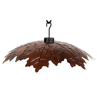 Gebürstetes Kupfer Wetter Schild stilvolle dekorative