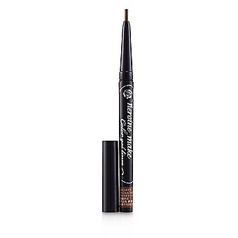 KISS ME Heroine Make Color Gel Liner Super Waterproof - # 02 Pink Brown 0.1g/0.004oz