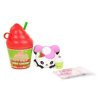 Smooshy Mushy Series 2 Yolo Fro-yo Frozen Delights - One Supplied At Random