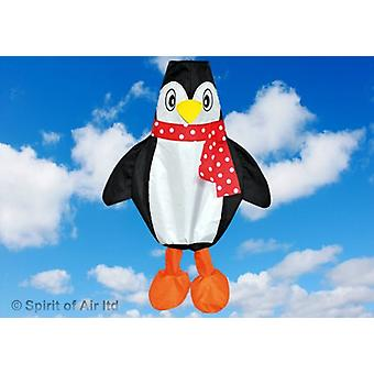 Spirit of Air Penguin Windsock
