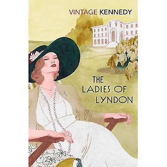 Ladies of Lyndon (Vintage Classics)