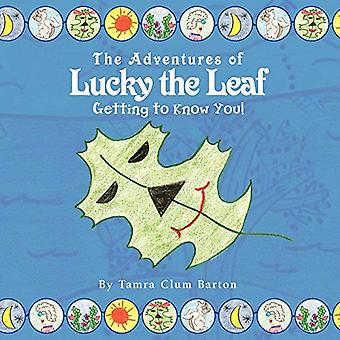 The Adventures of Lucky the Leaf