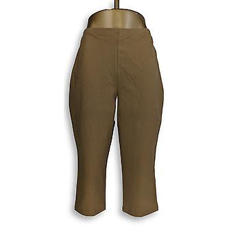 Women with Control Women's Pants Tushy Lifter Brown A354358
