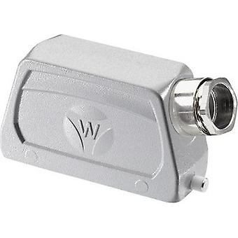 Wieland 70.350.2428.0 99.711.6046.6 Industrial Connector, 24 Pin + PE Housing top section