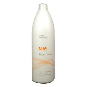 Erayba N16 Conditioner Cab farvet eller beskadiget 1000ml