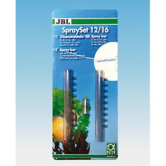 JBL Spray Bar Set 12/16