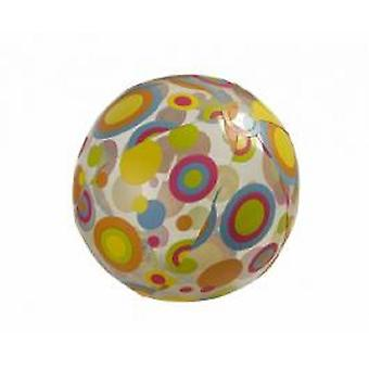 Lively Print Balls. Ages 3+. 3 Styles