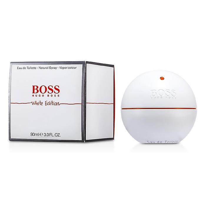 Hugo Boss In Motion White Agua de Colonia Vaporizador 90ml / 3oz