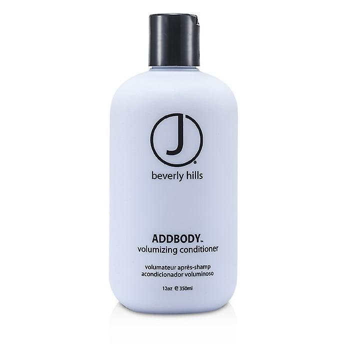 J Beverly Hills Addbody Volumizing Conditioner 350ml / 12oz