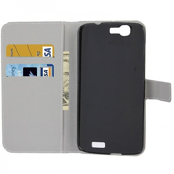 Pocket wallet premium sample 42 for Huawei Ascend G7