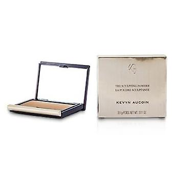 Kevyn Aucoin den Sculpting pulver (ny emballasje) - # Medium - 3.1g/0.11oz
