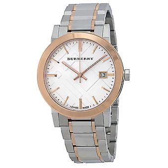 Burberry Watch The City Ladies BU9006