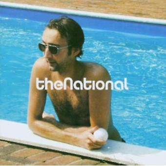 The National by National