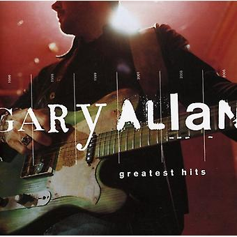 Gary Allan - Greatest Hits CD] USA import