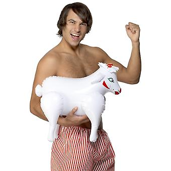 Овец украшения Надувные забавы надувные овец
