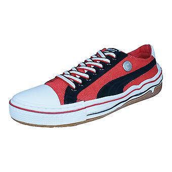 Puma Mihara Yasuhiro MY 41 Mens Trainers / Shoes - Red